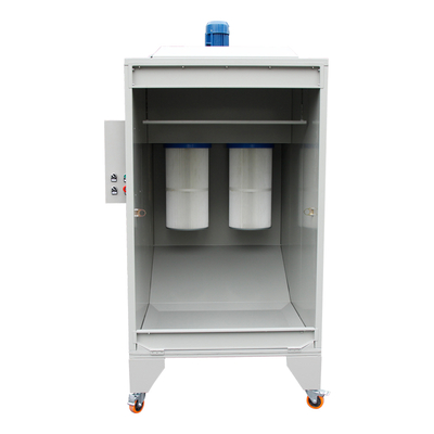Cheap Powder Coating Booth for Sale