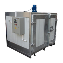 Electrostatic Powder Coating Paint Oven