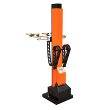 2.5meter Reciprocating Powder Coating Robot