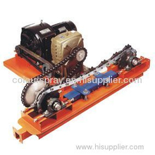 conveyor system drive unit