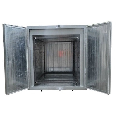 Industrial Convection Oven for Powder Coating