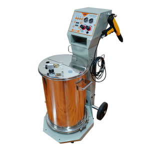 COLO-800D Electrostatic Powder Coating Machine