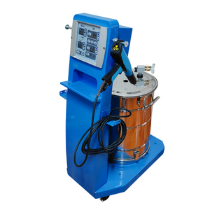 Industrial Electrostatic Powder Coating Equipment
